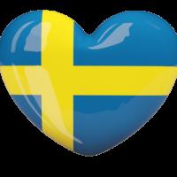 Números de emergência na Suécia