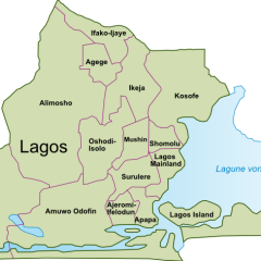 challenges in surulere local government of lagos state The challenges faced in public water supply in most cities and developing lagos state faces an imminent critical water shortage if.