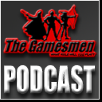 The Gamesmen- What role will YOU play?