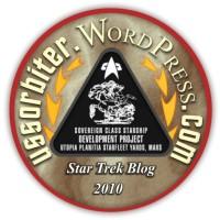 Star Trek game trailer, com Shatner x Gorn