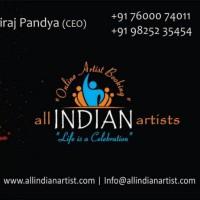 All Indian Artist Blog