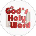 In God's Holy Word