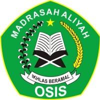 OSIS Madrasah Aliyah