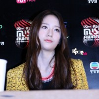[Random] 120825 We Got Married - f(x) Krystal Cut
