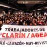 Comisión Interna de AGEA-Clarín