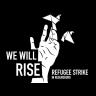 Informationen zum Streik iranischer Flüchtlinge in Regensburg