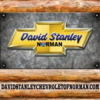 David Stanley Chevy Norman >> David Stanley New Used Chevrolet Dealer In Norman Ok