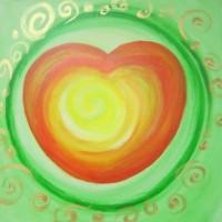 Herz-Kohärenz