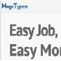 Megatypers the best paying Captcha site on the internet