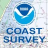 NOAA Coast Survey discovers special holiday greetings
