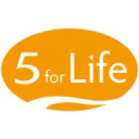 (c) 5forlife.wordpress.com