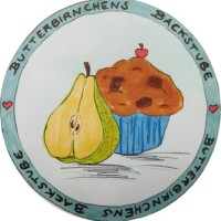 Muffins und süßes Kleingebäck