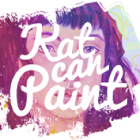 Hello there! I'm Kat and I can paint + I want to t…