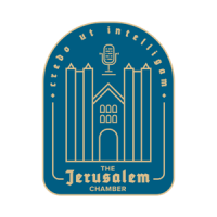 Reformed Theology The Jerusalem Chamber Podcast  Calvinism