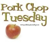Pork Chop Tuesday