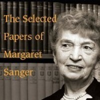 margaret sanger papers project research annex Both planned parenthood and margaret sanger are strongly when president richard nixon signed into law the family planning services and population research.