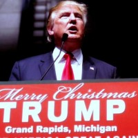TRUMP-PENCE RALLY in EAU CLAIRE, WISCONSIN on NOV. 1st 2016