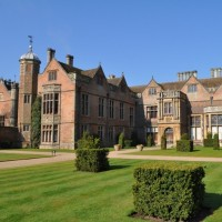 Poetry from Charlecote