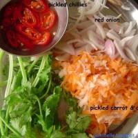 Saigon Vegetarian