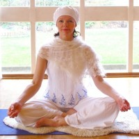 My First White Tantra Experience Anna Kundalini Yoga