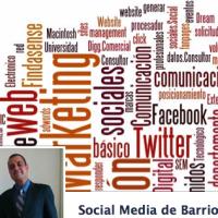 Social Media de Barrio
