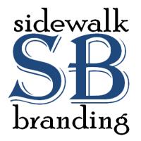 Sidewalk Talk - blog by Sidewalk Branding Co.