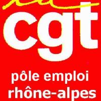 Cgt p le emploi rh ne alpes ensemble agents de droit public et salari s de droit priv - Cabinet de recrutement rhone alpes ...