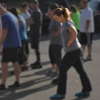 10 Things we do at Crossfit that we Should do at Work