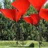 Yarnbombing: il lavoro a maglia diventa street art