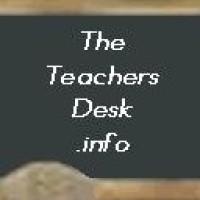 (c) Theteachersdesk.info