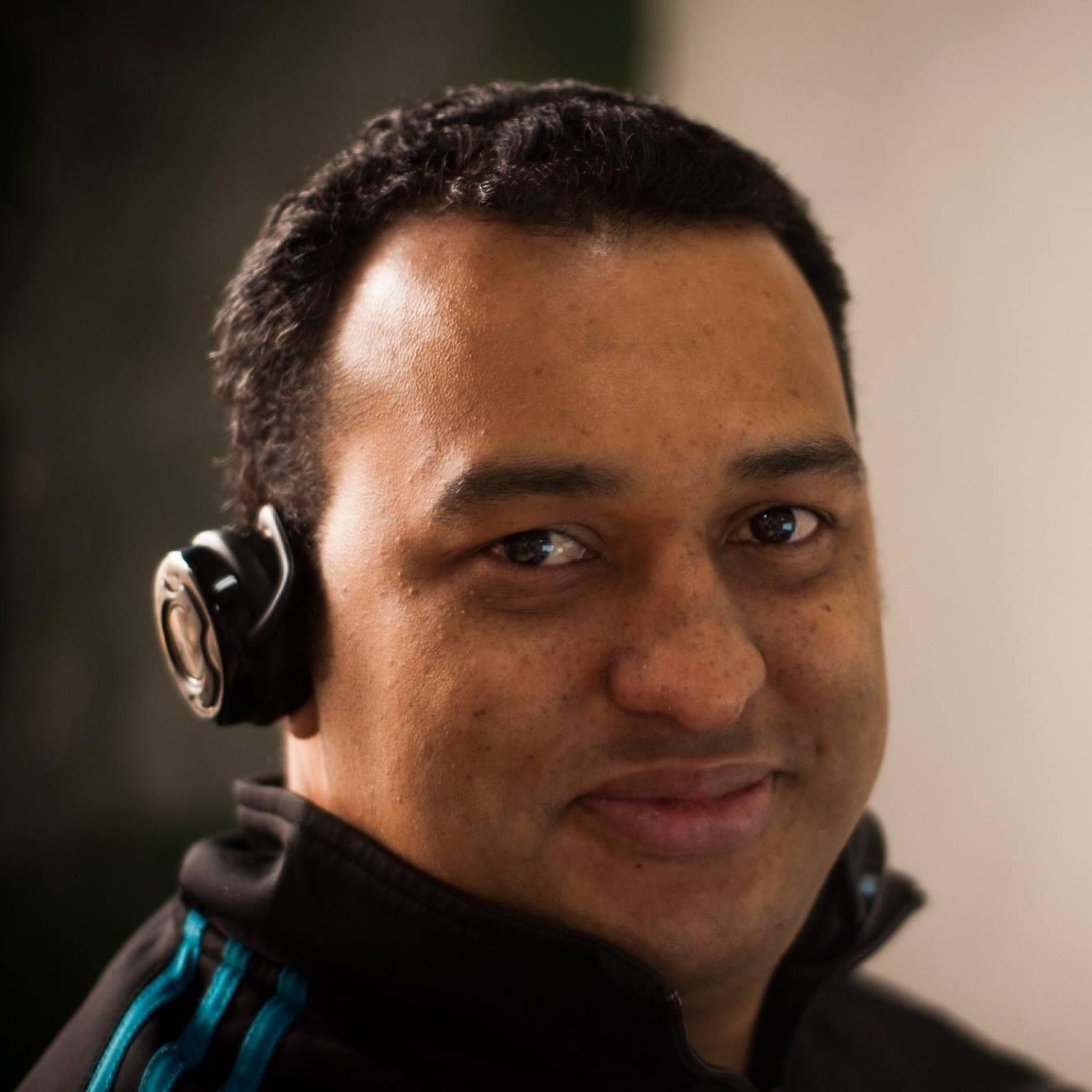Adrián Estrada